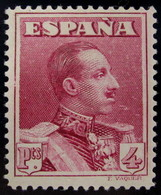 España 322df * - Nuevos