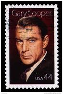 Etats-Unis / United States (Scott No.4421 - Gary Cooper) (o) - Etats-Unis