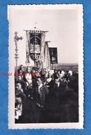 Photo Ancienne - Plonévez-Porzay Finistère - Pélerinage à SAINTE ANNE LA PALUD - 1948 - Folklore Breton Bretagne Coiffe - Lieux