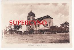 70 HAUTE SAONE SSN° CINTREY EGLISE DE LAITRE - Autres Communes