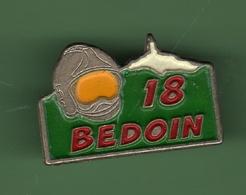 SAPEURS POMPIERS *** BEDOIN *** 1032 (10) - Bomberos