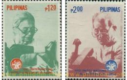 Ref. 313308 * MNH * - PHILIPPINES. 1983. ASAMBLEA MUNDIAL DE LAS PERSONAS MAYORES - Philippines