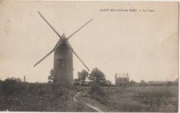SAINT - HILAIRE De RIEZ - La Gare. - Saint Hilaire De Riez