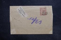 AUSTRALIE - Entier Postal Du Queensland Pour L 'Allemagne - L 36268 - Briefe U. Dokumente