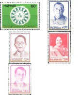 Ref. 313336 * MNH * - PHILIPPINES. 1984. KKK - Philippines