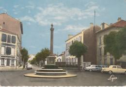 92 - LA GARENNE COLOMBES - Rue Voltaire - La Colonne - La Garenne Colombes