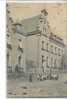 67 OTTWEILER . Kaiserslisches Postamt , Poste Impériale , Très Animé , édit : , écrite  , état Extra - France