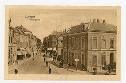 D141 - Deventer Keizerstraat - Uitg Weenenk & Snel - Deventer