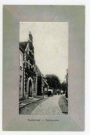 D143 - Ootmarsum Marktstraat - 1907 - Uitg Scholten - Ootmarsum