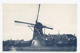 D145 - Arendonk  - Molen - Moulin - Mill - Mühle - Arendonk