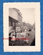 Photo Ancienne - à Situer COTES D' ARMOR - Groupe D'enfant De BINIC Coiffe Folklore Breton St Brieuc Saint Quay Etables - Lieux