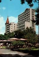 !  1973 Postcard From Lourenco Marques, Mosambik, Freistempel - Mosambik