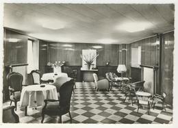 70 - Lure -     Hôtel De France  -  Le Salon - Lure