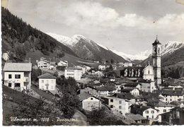 Lombardia - Bergamo - Vilminore  Mt. 1018 - Panorama - - Bergamo