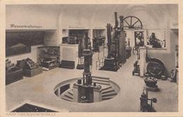 KRAFTMASCHINENHALLE - Offiz.Pk Des Deutschen Museums In München - Museen