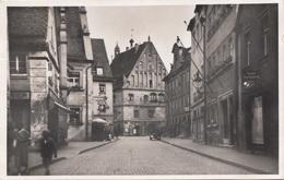 WEISSENBURG (Bayern) - Fotokarte Gel.1938, Sonderstempel - Weissenburg