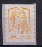705 - Timbre AutoAdhésif – France Neuf 2013 – AA847 - Très Bon état - Adhesive Stamps
