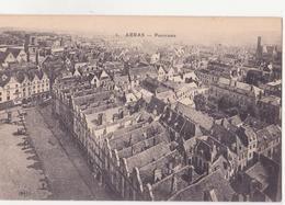 CPA -  2. Arras Panorama - Arras