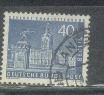 ALEMANIA -  YVERT 132B (#1372) - [7] Federal Republic