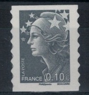 713 - Timbre AutoAdhésif  – France Neuf 2008 – AA210 - Très Bon état - Adhesive Stamps