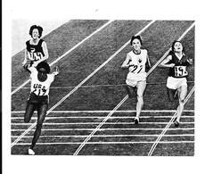 BN52 - IMAGE BRIO - JEUX OLYMPIQUES 1964 - WYOMIA TYUS - AVIS McINTOSH - IRENA PIOTROVSKI - GELINA POPOVA - Athletics