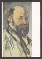 PC117/ CEZANNE, *Autoportrait*, Paris, Musée D'Orsay - Pittura & Quadri