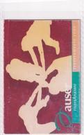 """TESSERA_TESSERE_DOCUMENTO/I-""""AUSER"""" 2006-UNIPOL ASSICURAZIONI- - Colecciones"""
