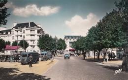 LORIENT: Avenue Du Faouëdic - Lorient