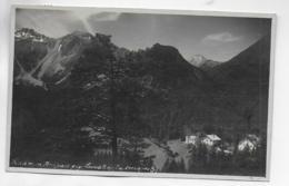 AK 0284  Blick Vom Fernpass Gegen Loreakopf Und Kreuzjoch - Verlag Somweber Um 1929 - Imst
