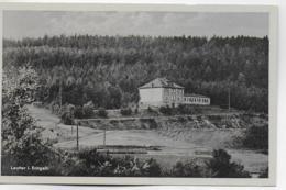 AK 0285  Lauter ( Erzgeb. ) - FDJ Jugendheim / Ostalgie , DDR Um 1950 - Bernsbach