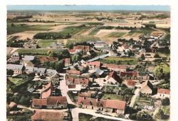 Sassay - Vue Aerienne -  CPSM° - France
