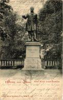 CPA AK Bonn- Ernst Moritz Arndt Denkmal GERMANY (883692) - Bonn