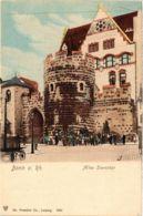 CPA AK Bonn- Altes Sternthor GERMANY (883711) - Bonn