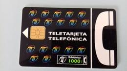TELEFONICA   1000 - Espagne