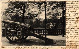 CPA AK Bonn- Auf Dem Alten Zoll GERMANY (883852) - Bonn