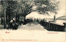CPA AK Bonn- Auf Dem Alten Zoll GERMANY (883873) - Bonn