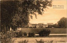 CPA AK Bonn- Hofgarten Und Kunstmuseum GERMANY (883981) - Bonn