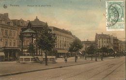 10895168 Verviers Verviers Kiosque Place Verte X Belgien - Belgique