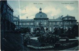 CPA AK Bonn- Poppelsdorfer Schloss GERMANY (884198) - Bonn
