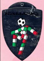 Sticker - ITALIA 1990 - Voetbal - Autocollants