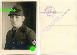 2. WK Foto, Arbeitsmann Uniform RAD 6/182 Rethem Aller Niedersachsen - 1939-45