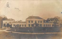 NEUENHOF SWITZERLAND-BUILDING~1908 RUSSIAN STAMP ? REAL PHOTO POSTCARD 41164 - AG Argovia