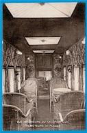 CPA Aviation AVION - Vue Intérieure Du CAUDRON C25 Tri-Moteurs Vingt Places - 1919-1938: Entre Guerres
