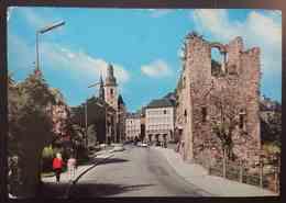 LUXEMBOURG - La Dent Creuse (1684-1685) -  Vg - Lussemburgo - Città