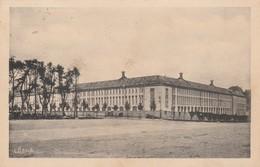 92 - BOURG LA REINE - Vue Du Lycée Lakanal - Bourg La Reine