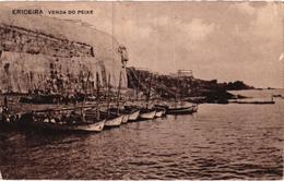 Ericeira - Venda De Peixe - Portugal - Lisboa