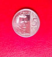 2019  5 Pesos - Philippinen