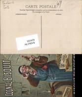 624193,Reklame AK Cognac Bisquit Dubouche & Co. Jarnac Alkohol - Werbepostkarten