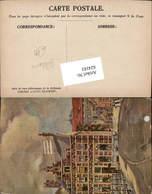 624183,Reklame AK Cacao Blooker Holland Kakao - Werbepostkarten