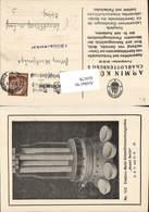 624178,Reklame AK Berlin Charlottenburg Armin Kühn Elektro Mehl Schnellveraschungsofe - Werbepostkarten